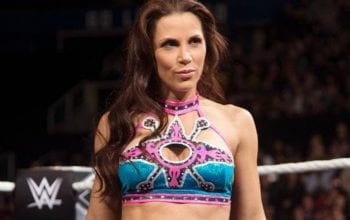 Mickie James Says She Was Cleared For WWE Return Months Ago