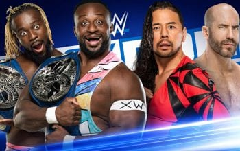 What WWE Has Planned For SmackDown This Week