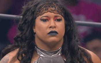 Nyla Rose Unable To Compete On AEW Dynamite After COVID-19 Exposure