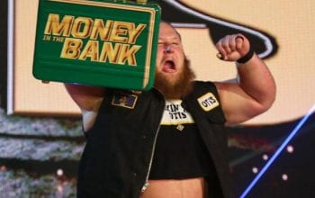 WWE's Original Plan For Otis After Money In The Bank Win