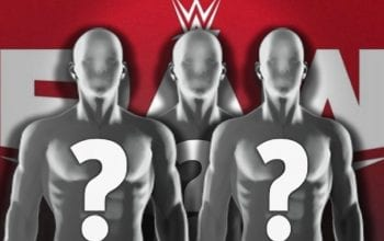 Two Big Matches Added To WWE RAW Tonight — UPDATED LINEUP