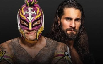 Betting Odds For Rey Mysterio vs Seth Rollins At WWE Extreme Rules Revealed