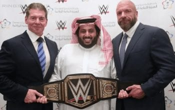 WWE's Ties With Saudi Arabia Likely To Receive Even More Backlash