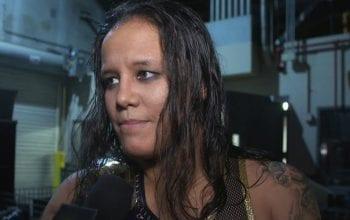 Shayna Baszler's Current WWE Status Revealed