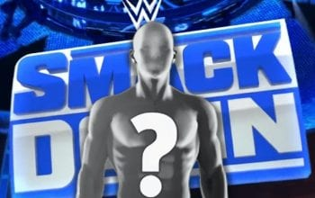 WWE Announces Three Matches For SmackDown Tonight