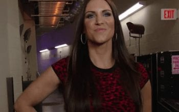 Stephanie McMahon Told WWE Superstar To 'At Least Be Discreet' About Smoking Marijuana