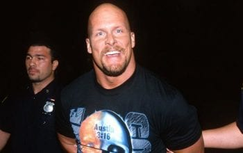 Steve Austin Getting Big Focus In Upcoming WWE Documentary Series On A&E