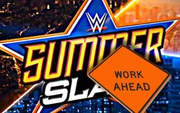 WWE Did A Lot Of Work On SummerSlam Card In The Last Week