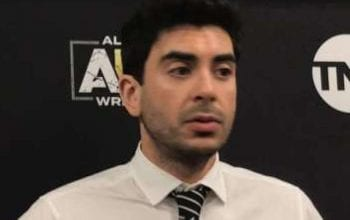 Tony Khan Says He Is 'Obsessed' With Ratings & AEW Is Winning