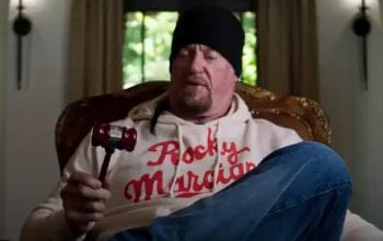 WWE Makes Undertaker Last Ride Docuseries Available For Free