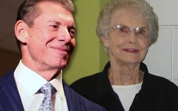 Vince McMahon Hopes To See 100 Years Old Like His Mother