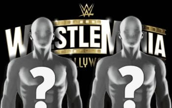 WWE Laying Groundwork For HUGE WrestleMania 37 Match