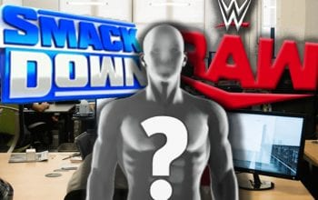 WWE Re-Hires Recently Released Backstage Name