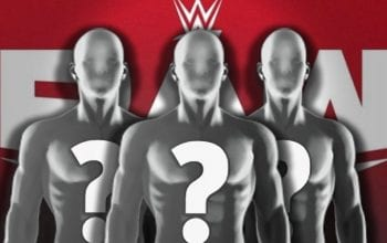 Big Match Set For WWE RAW Next Week