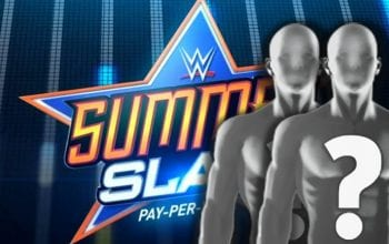 WWE Considering HUGE Title Change At SummerSlam