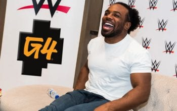 Xavier Woods Signs Deal For G4 TV Hosting Gig