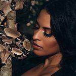zelina-vega-snake