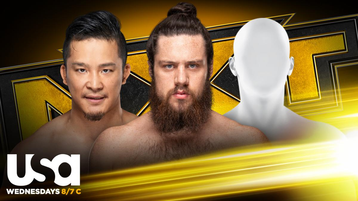 NXT 8-12-20