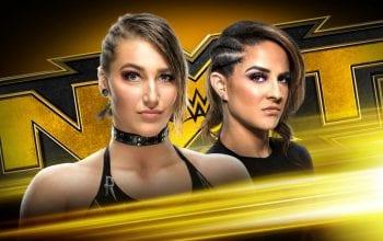 NXT 8-5-20