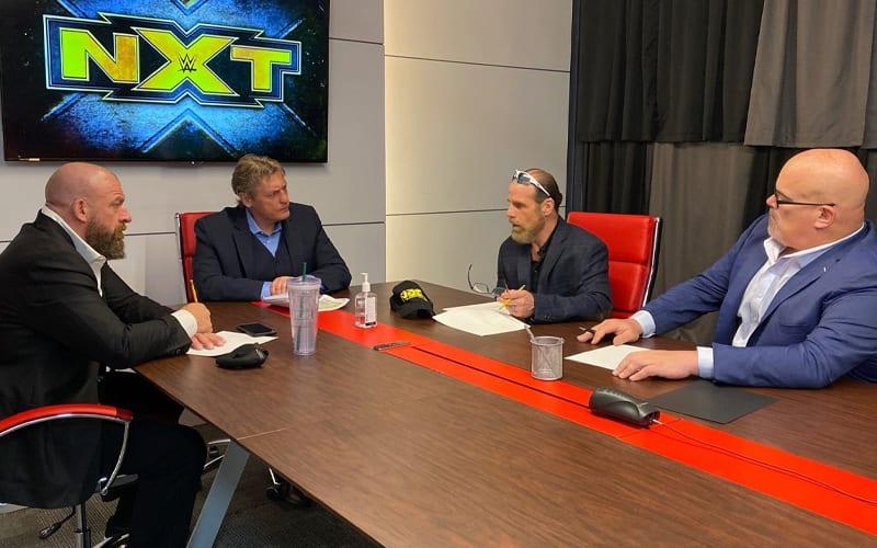 NXT-writing-creative-executives-triple-h-albert-william-regal-shawn-michaels-4