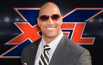 The Rock Confirms When The XFL Will Return