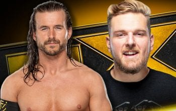 Adam Cole Has Ridiculous Betting Odds To Beat Pat McAfee At WWE NXT TakeOver: XXX