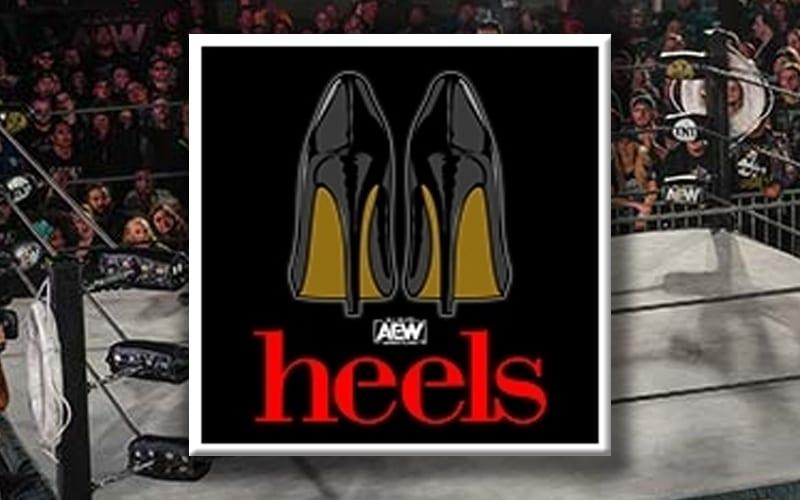 aew-heels