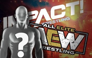 Top Impact Wrestling Star Contract Expiring — Possible AEW Interest