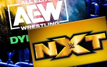 WWE NXT & AEW Dynamite Suddenly Have Big Competition This Week