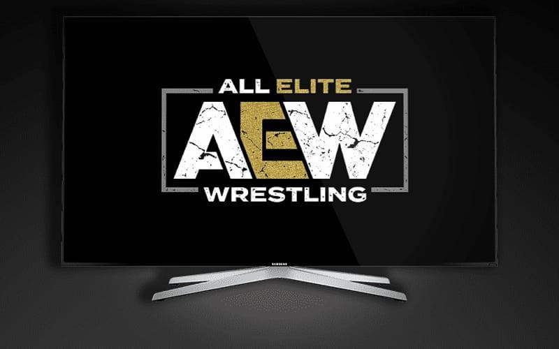aew-television-tv