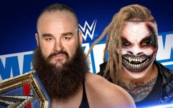 What To Expect On WWE Friday Night SmackDown This Week
