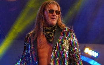 Chris Jericho Reacts To WWE NXT Beating AEW Dynamite In Viewership For Thanksgiving Episode