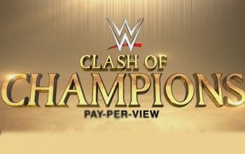 WWE Clash of Champions Results – September 27, 2020