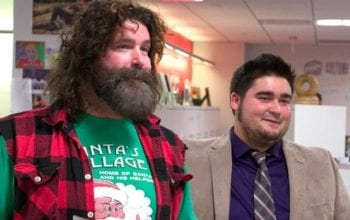 Mick Foley's Son Dewey Foley Stepped Into Much Larger Backstage Role In WWE