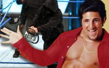 Disco Inferno Slams Both WWE & AEW With Joke About Retribution Invasion Of SmackDown