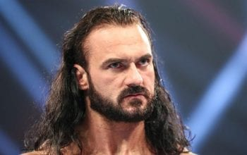 Drew McIntyre Says He Can't Wait To Be A Heel Again