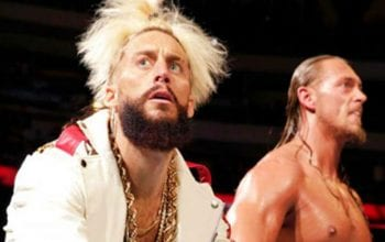 Enzo Amore Reveals The One Regret About His Pro Wrestling Career
