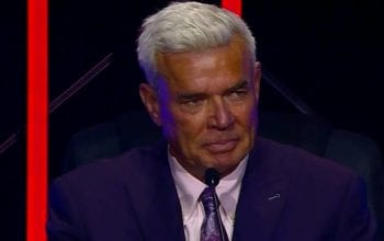 AEW's Future Plans For Eric Bischoff Revealed