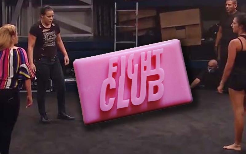 fight-club-underground-raw