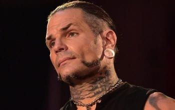 Jeff Hardy Hits Another Snag In Ongoing DUI Case