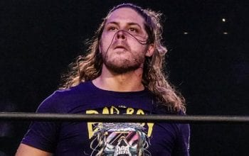 Joey Janela Announces He Is Giving Up On Social Media
