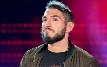 More Details On Johnny Gargano's Scary Spot During WWE NXT Television Tapings