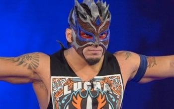 Kalisto Asks For Prayers As He Rushes Cat To Emergency Veterinarian
