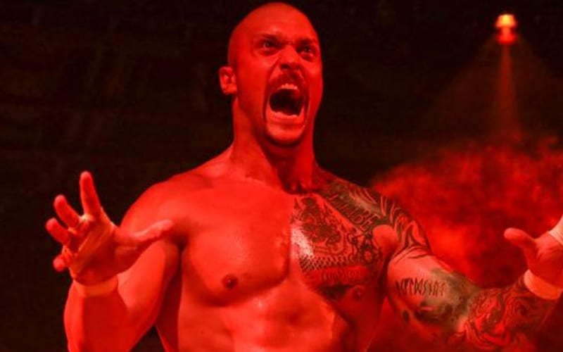 Why Karrion Kross Received WWE NXT Title Match So Soon