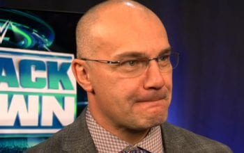 Lance Storm Calls To End Intergender Wrestling After #SpeakingOut Movement