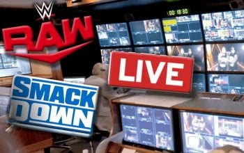 WWE Returning To Weekly Live Television