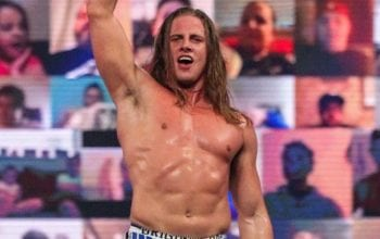 Matt Riddle Reacts To WWE Changing His Name