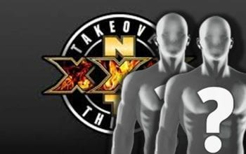 Huge Match Booked For WWE NXT TakeOver: XXX