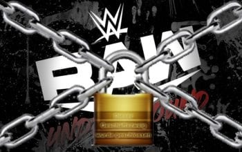 WWE Locked Down RAW Underground Name On Day It Aired