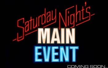 WWE Possibly Bringing Back Saturday Night's Main Event